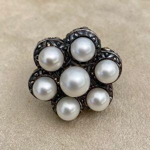John Hardy Ladies Ring